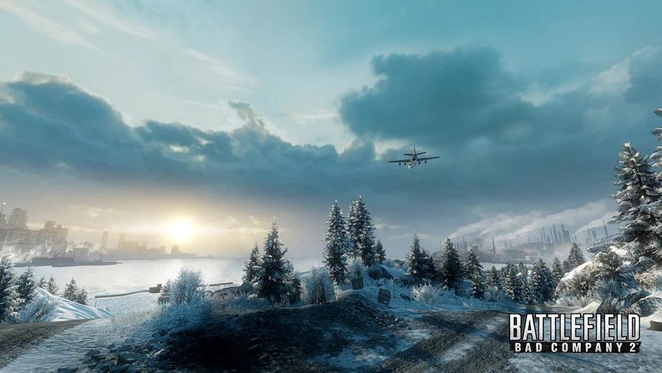Battlefield Bad Company 2 Gameplay #1