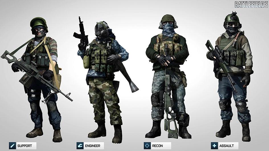 Battlefield 3 Battleblog 2