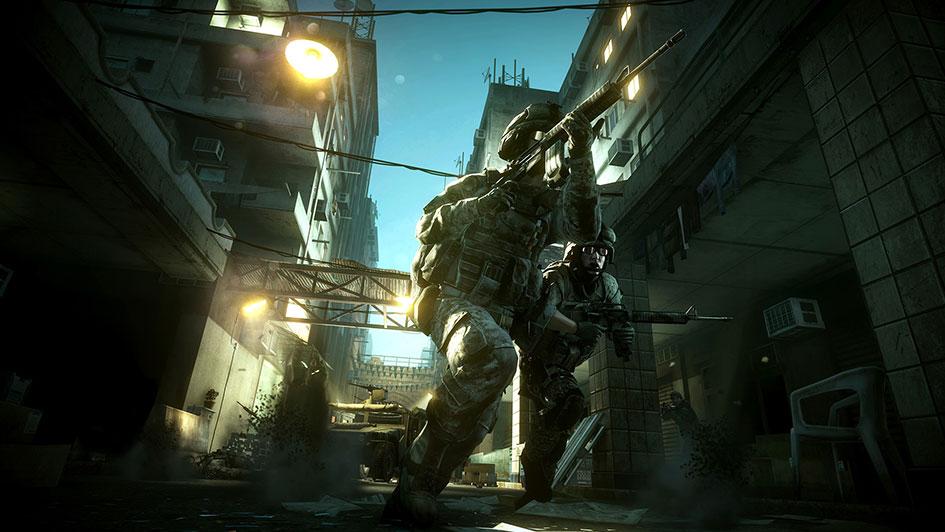 Battlefield 3 Battleblog #8