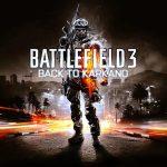 Battlefield 3 Back to Karkand Listed For December