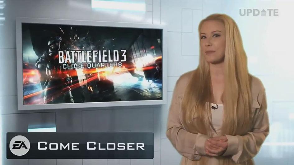Battlefield 3 EA Weekend Update - Double XP