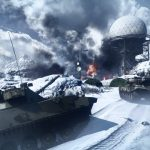 Battlefield 3 Armored Kill Assignments, Achievements