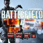 Battlefield 4 AMD World Wide Giveaway