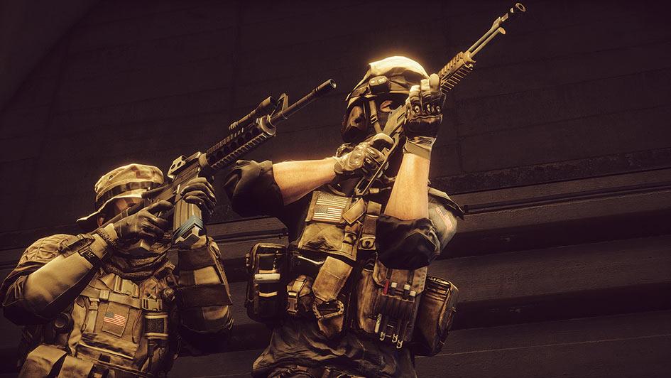 Battlefield 4 PS4 Update Delayed