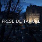 Battlefield 1 Prise de Tahure Cinematic
