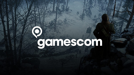 Battlefield 1 Gamescom 2017