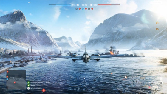 Battlefield V Grand Operations Information