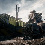 8 Reasons To Use Battlefield 1 Vehicles