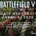 Battlefield V 6.2 Update Notes