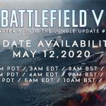 Battlefield V Update 6.6 - Notes