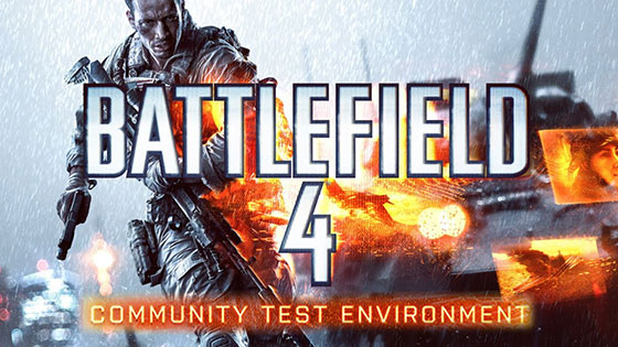Battlefield 4 Community Map - Conquest Release 2