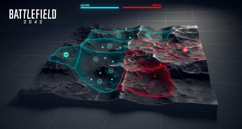 Battlefield 2042 Briefing