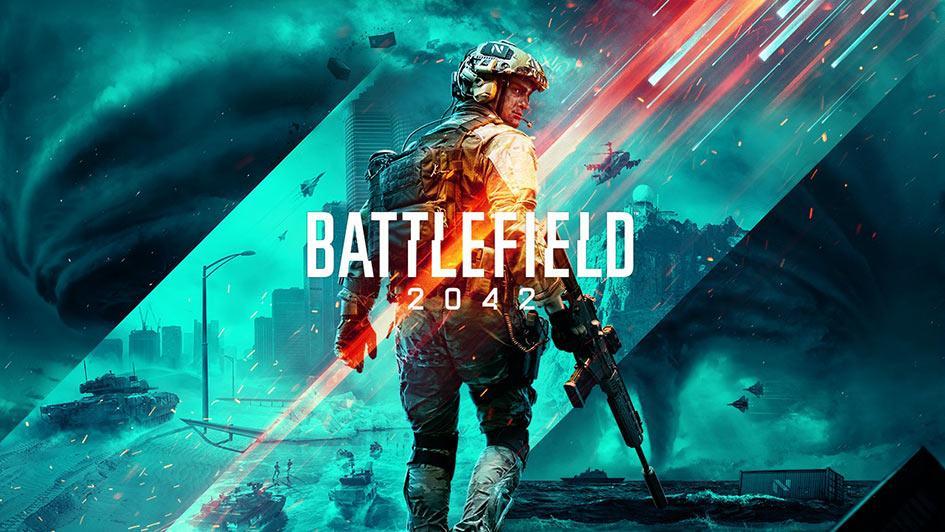 Battlefield 2042 Reveal Trailer