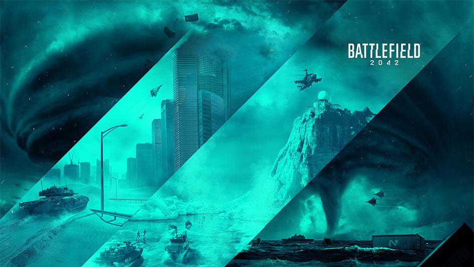 Battlefield 2042 Stream - Briefing