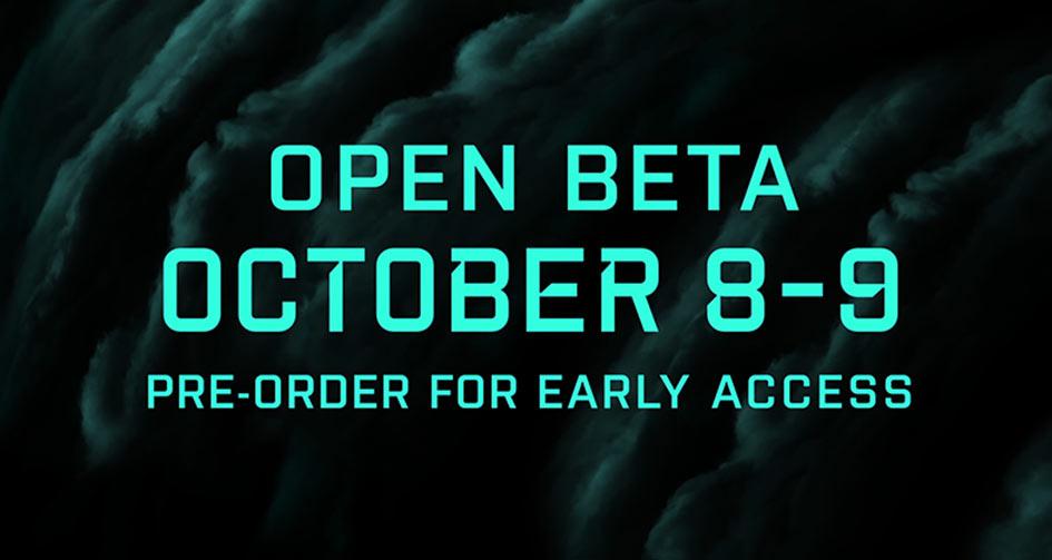 Battlefield 2042 Beta Dates - Official